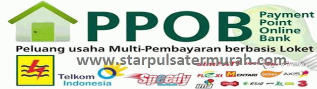 Bisnis PPOB sebagai Agen pulsa termurah Indonesia
