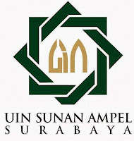 Logo UIN Sunan Ampel Surabaya