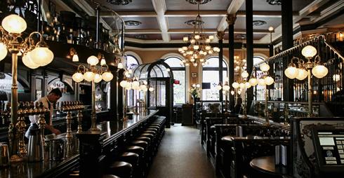 Bard Banker Pub Victoria BC