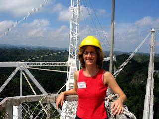 l'astrofisica Marta Burgay