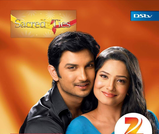 """Zeeworld: This Week On """"Sacred Ties"""", Monday 23 April to Sunday 29 April 2018 Episode 58-64"""