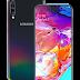 Samsung Galaxy A70 SM-A7050 Combination