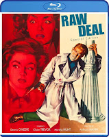 Raw Deal (1948) Blu-ray