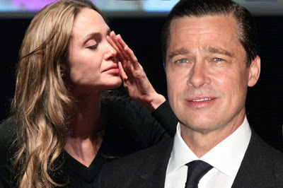 Brad Pitt and Angelina Jolie release first joint statement over divorce case