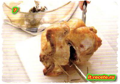Pollo arrosto perfetto 7