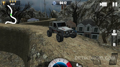 Off Road 4x4 Hill Jeep Driver Mod Apk Download
