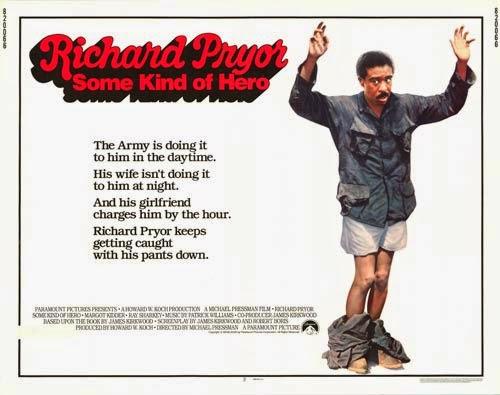 Richard Pryor Some KInd of Hero