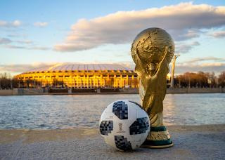 خلفيات كأس العالم