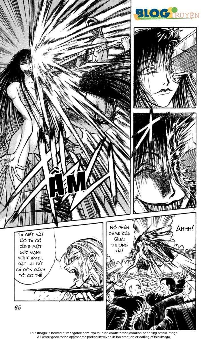 Ushio and Tora Chap 162 - Truyen.Chap.VN