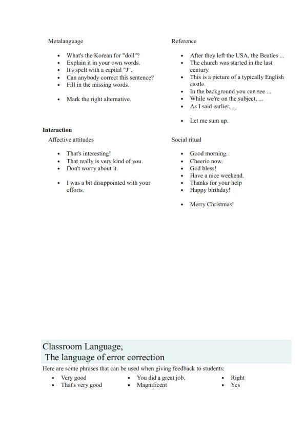 من العملاق مستر رجب احمد دليل معلم اللغة الانجليزية لما يتلفظ به من عبارات للطلاب فى الحصة Classroom%2BEnglish%2Bphrases_008