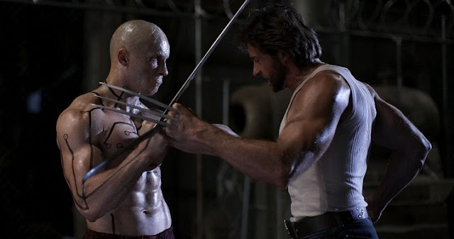 Versión de Deadpool en X-Men Origins: Wolverine