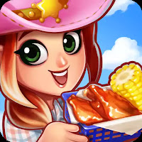 Food Street – Restaurant Game  Mod Apk (Unlimited Coins/Cash) + Obb