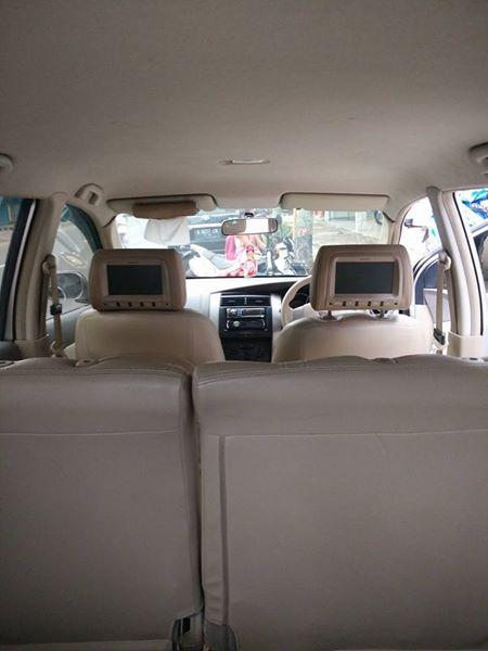 Mobil Grand Livina SV th 2009