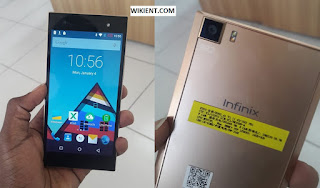 Why You Should Not Root Your Infinix Smart Phone