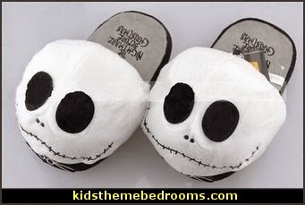 Decorating Theme Bedrooms Maries Manor Nightmare Before
