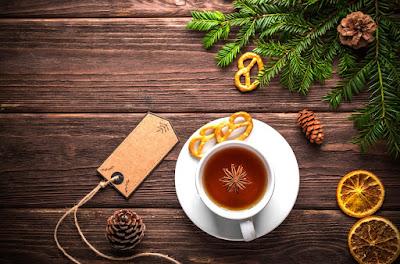 Christmas decorations to make yourself