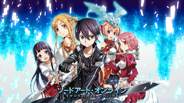 DOWNLOAD ANIME SWORD ART ONLINE BATCH SUBTITLE INDONESIA – ANIME SERIES