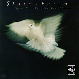 Flora Purim - 1976 - Open Your Eyes You Can Fly