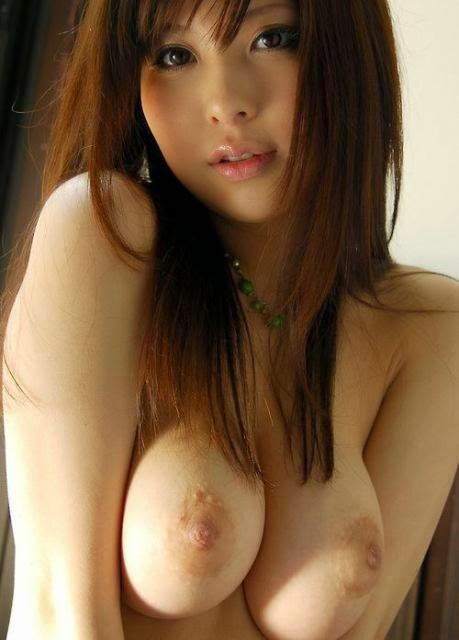 Asian Female Nude Models