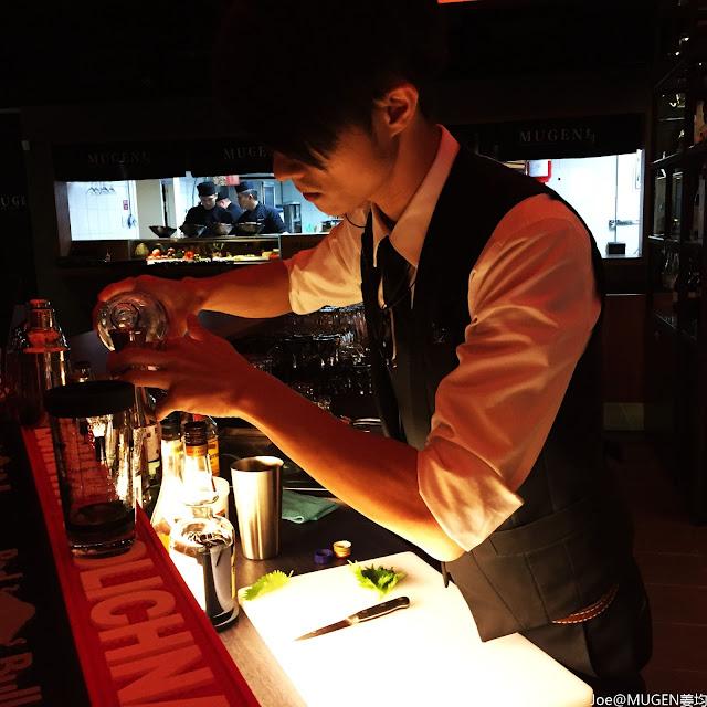IMG 7533 - 【熱血採訪】一中結合LoungeBar 的 MUGEN 姜均日式手創sushi Bar @空運海鮮@日式手做料理@平價定食