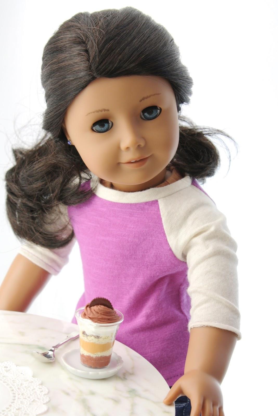 Pippaloo For Dolls: JANUARY MENU LIST