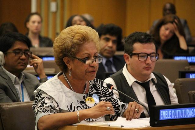 PIANGO Menyerukan Kepada Para Pemimpin Pasifik, Agar Masalah West Papua Dibawa ke PBB