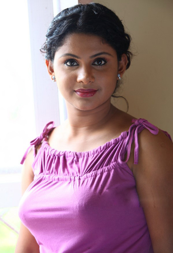 Jafeena Malayalam hot actress