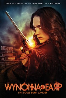Wynonna Earp – Todas as Temporadas – HD 720p