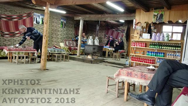 Η Τραπεζούντα έχασε έναν αυθεντικό καβαλτζή – Δωρική μορφή και παίξιμο, έκανε αργατία στα χωριά (Video)