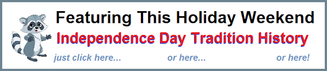 Independence Day Tradition History