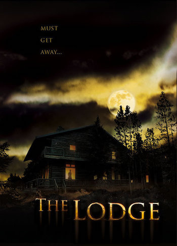 The Lodge 2008 Dual Audio Hindi Full Movie Download