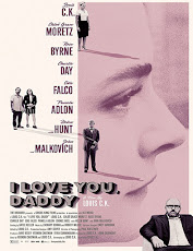 pelicula I Love You, Daddy (2017)