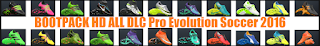 PES 2016 Bootpack HD All DLC
