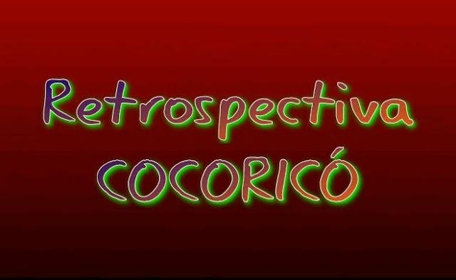 Cocoricó Retrospectiva animada Cocoricó