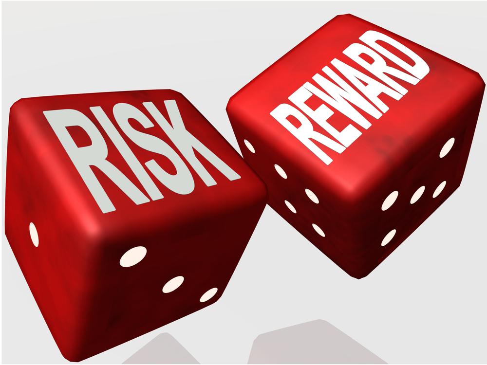 Best risk reward forex strategy