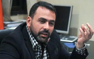 يوسف الحسينى, قناة الجزيرة, الديمقراطية داخل قطر, قطر, اخبار قطر,