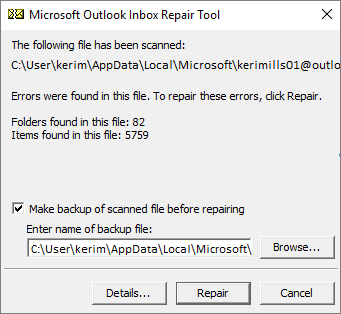 OST File Error & Corruption in Outlook 2007, 2010, 2013, 2016 - Fixed