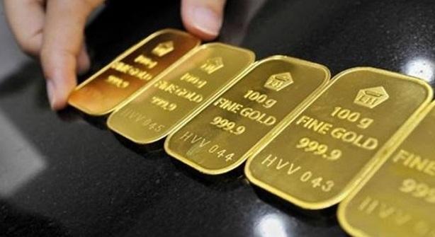 ciri ciri fisik emas