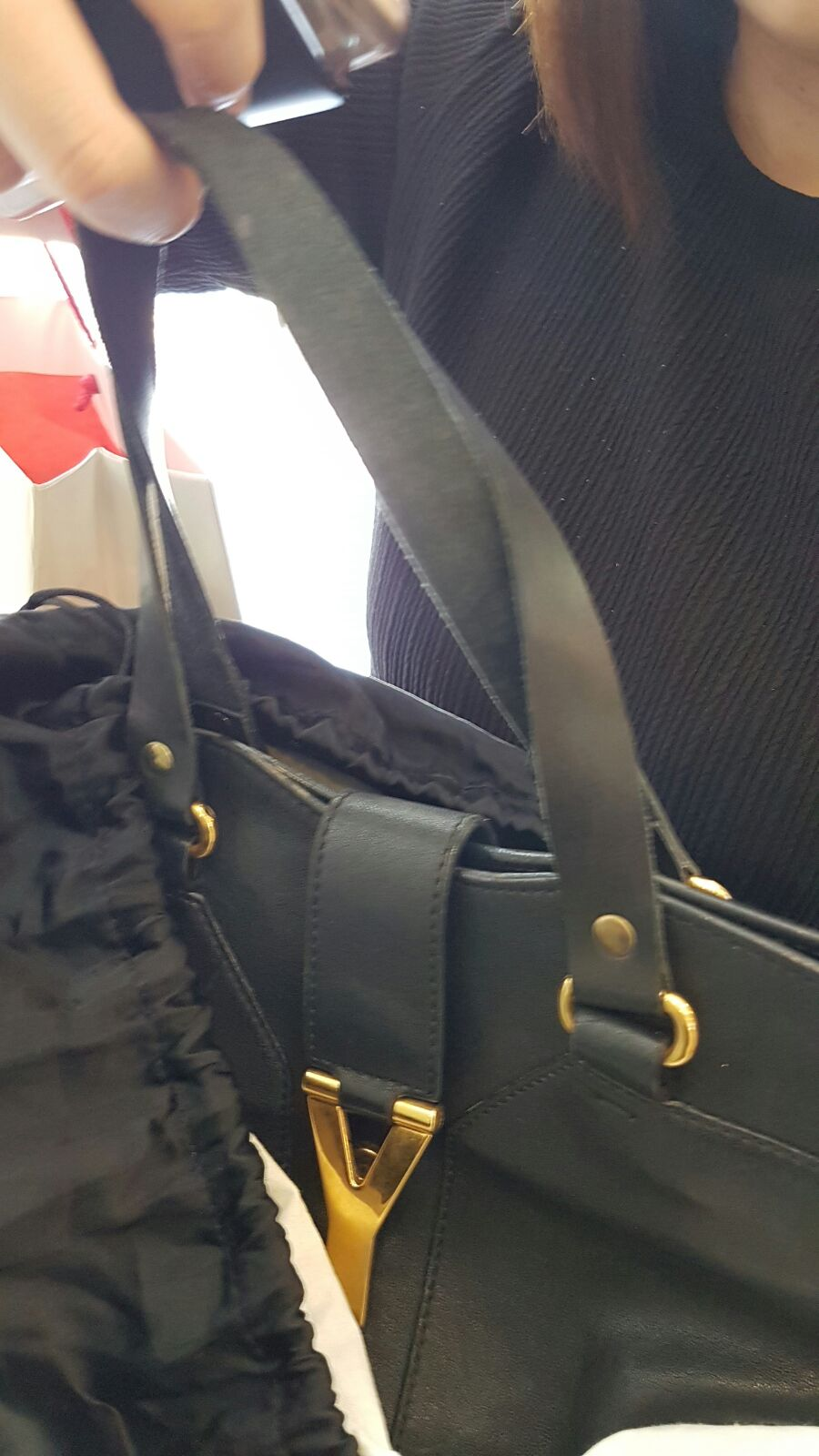 Luxury Bag Repair And Restoration Service