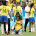 Brasil para em penalidades e duelará pelo bronze