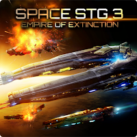 Space STG 3 - Galactic Strategy Unlimited (Money - Diamonds) MOD APK