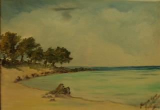 Η Αμμουδερή Παραλία