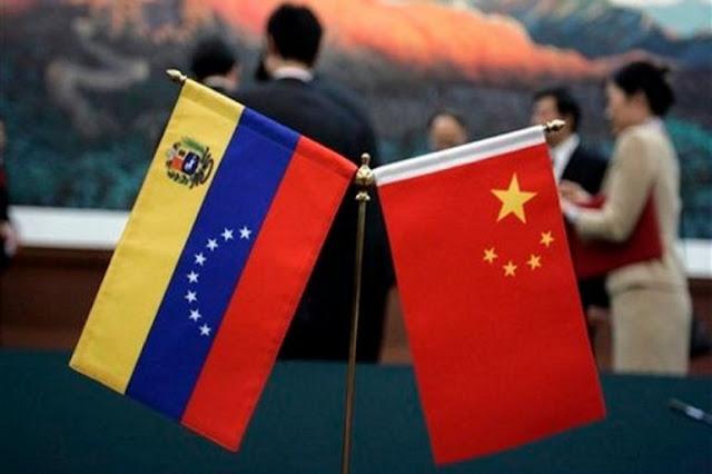 China cesa abruptamente la concesión de préstamos a Venezuela