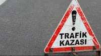 Kamyon ile Araba Kafa Kafaya Çarpıştı Müslüm Karaçizmeli Hayatını Kaybetti Şanlıurfa