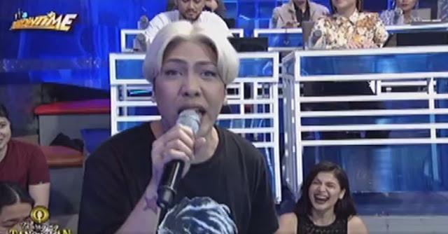 'Gusto mo isa-isahin ko ang ex mo dito?' Anne Curtis, May Hamon Kay Vice Ganda Na Talagang Ikinagulat Niya!