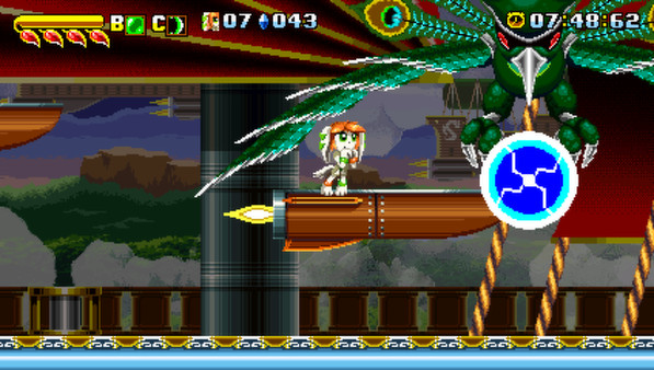 Freedom Planet Full Version
