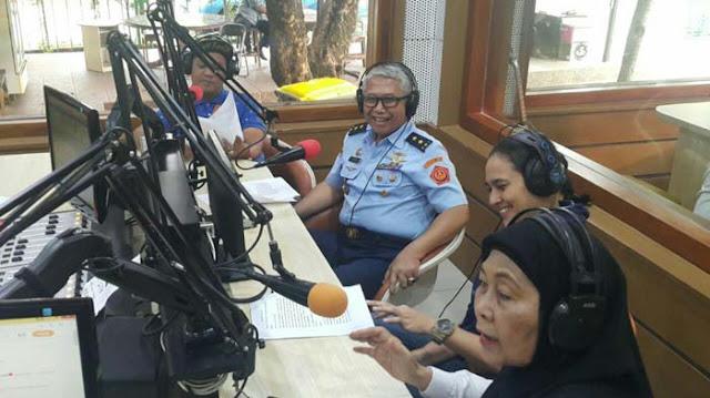 Asep Adang: Pencegahan Wujud dari Kesiapsiagaan Nasional