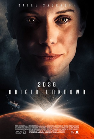Vụ Án Sao Hỏa - 2036 Origin Unknown