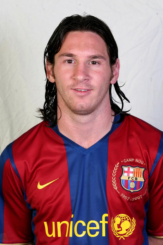 Info Bolu Lionel Messi Vs Cristiano Ronaldo