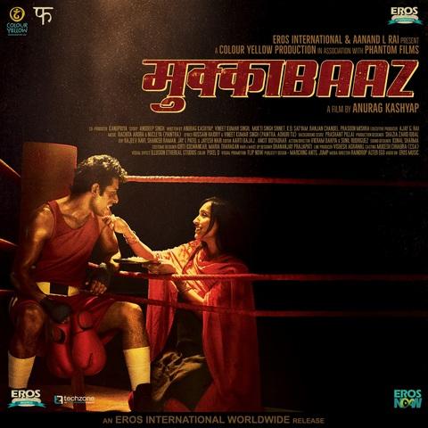 Mukkabaaz (2018)